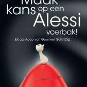 Promote Alessi